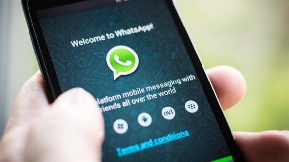 WhatsApp'ı koruma altına alın!